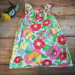 Lilly Pulitzer Girls Large Dress